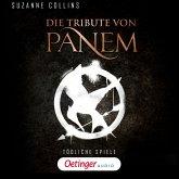 Tödliche Spiele / Die Tribute von Panem Bd.1 (MP3-Download)