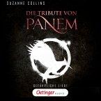 Gefährliche Liebe / Die Tribute von Panem Bd.2 (MP3-Download)