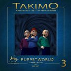 Takimo - 03 - Puppetworld (MP3-Download)