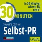 30 Minuten Selbst-PR (MP3-Download)
