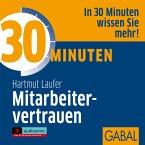 30 Minuten Mitarbeitervertrauen (MP3-Download)