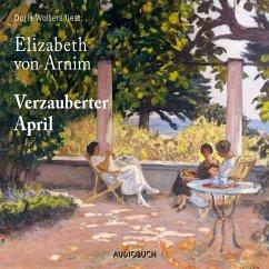 Verzauberter April (MP3-Download) - Arnim, Elizabeth von