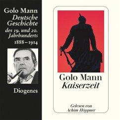 Kaiserzeit (MP3-Download) - Mann, Golo
