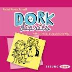 Nikkis (nicht ganz so) fabelhafte Welt / DORK Diaries Bd.1 (MP3-Download)