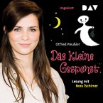 Das kleine Gespenst (MP3-Download)