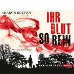 Ihr Blut so rein / Lacey Flint Bd.3 (MP3-Download)