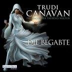Die Begabte / Die Magie der tausend Welten Bd.1 (MP3-Download)