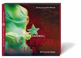 Das letzte Revier / Kay Scarpetta Bd.11 (MP3-Download)