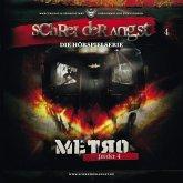Feeder 04: Metro (MP3-Download)
