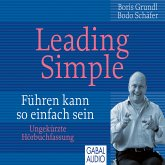 Leading Simple (MP3-Download)