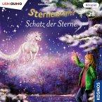 Schatz der Sterne / Sternenschweif Bd.28 (MP3-Download)