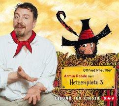 Hotzenplotz 3 / Räuber Hotzenplotz Bd.3 (MP3-Download) - Preußler, Otfried