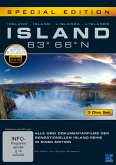 Island 63° 66° N - Gesamtbox Special 3-Disc Edition