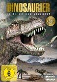 Dinosaurier - Im Reich der Giganten (5 Discs)