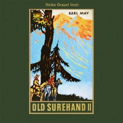 Old Surehand. Zweiter Band (MP3-Download) - May, Karl