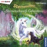 Sternenschweifs Geheimnis / Sternenschweif Bd.5 (MP3-Download)