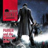 Parker und die Mädchenkiller (MP3-Download)