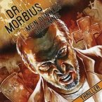 Dr. Morbius 1: Mein dunkles Geheimnis (MP3-Download)