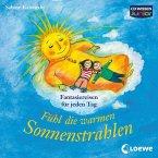 WISSEN Junior - Fühl die warmen Sonnenstrahlen (MP3-Download)