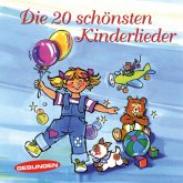 Die 20 schönsten Kinderlieder (MP3-Download)