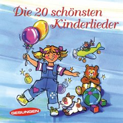 Die 20 schönsten Kinderlieder (MP3-Download) - Diverse