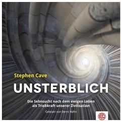 Unsterblich (MP3-Download) - Cave, Stephen