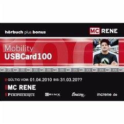 MC Rene. Alles auf eine Karte (MP3-Download)