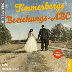 Timmerbergs Beziehungs-ABC (MP3-Download) - Timmerberg, Helge