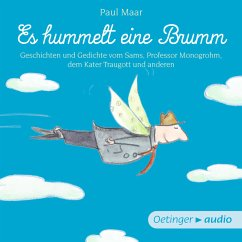 Es hummelt eine Brumm (MP3-Download) - Maar, Paul