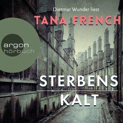 Sterbenskalt / Mordkommission Dublin Bd.3 (MP3-Download) - French, Tana