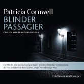 Blinder Passagier / Kay Scarpetta Bd.10 (MP3-Download)