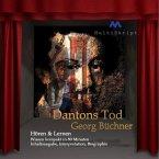 Georg Büchner: Dantons Tod (MP3-Download)