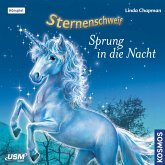 Sprung in die Nacht / Sternenschweif Bd.2 (MP3-Download)