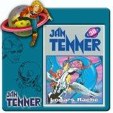 Jan Tenner Classics - Logars Rache (MP3-Download)