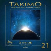 Takimo - 21 - Xyphon (MP3-Download)