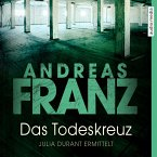 Das Todeskreuz / Julia Durant Bd.10 (MP3-Download)