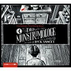Der Monstrumologe / Monstrumologe Bd.1 (MP3-Download)