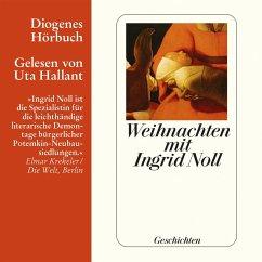 Weihnachten mit Ingrid Noll (MP3-Download) - Noll, Ingrid