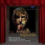Sophokles: Antigone (MP3-Download)