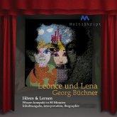 Georg Büchner: Leonce und Lena (MP3-Download)