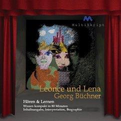 Georg Büchner: Leonce und Lena (MP3-Download) - Büchner, Georg; Herfurth-Uber, Beate