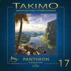 Takimo - 17 - Pantheon (MP3-Download)