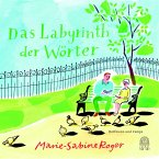 Das Labyrinth der Wörter (MP3-Download)