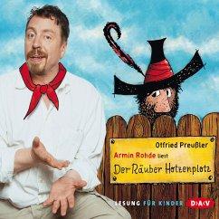 Der Räuber Hotzenplotz / Räuber Hotzenplotz Bd.1 (MP3-Download) - Preußler, Otfried