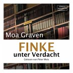 Finke unter Verdacht (MP3-Download)