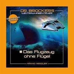 Dr. Brockers Weltraumabenteuer 02 (MP3-Download)
