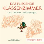 Das fliegende Klassenzimmer (MP3-Download)