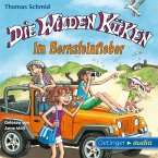 Im Bernsteinfieber / Die Wilden Küken Bd.9 (MP3-Download)