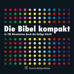 Die Bibel kompakt (MP3-Download)