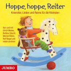 Hoppe, hoppe, Reiter (MP3-Download)